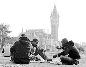 Антимигрантские настроения в Европе будут нарастать