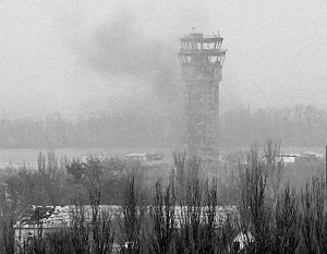 Украинские силовики решили отбить