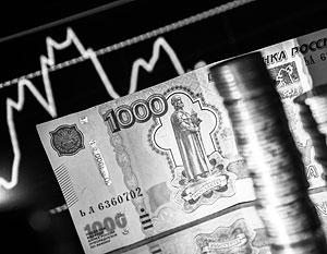 Если нефть укрепится выше отметки 50 долларов, доллар может упасть до 55-60 рублей