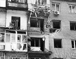 Информационная война на Украине не утихает