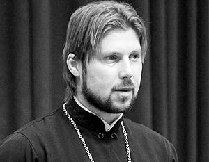 Священник Глеб Грозовский отрицает вменяемое ему преступление