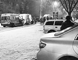 В Харькове за последние месяцы случилось уже несколько взрывов