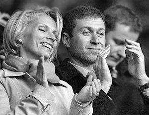 Британские СМИ гадают, сколько отступных получила Ирина Абрамович от своего бывшего супруга