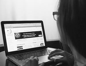 Споры относительно содержания статей в «Википедии» идут уже давно