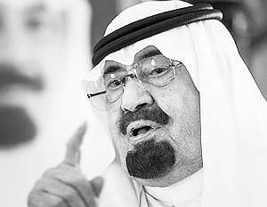 Ушел из жизни самый богатый монарх мира – король Саудовской Аравии Абдалла