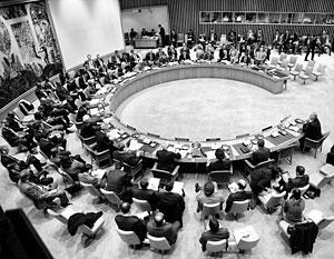 Взнос России в ООН – 68 миллионов долларов