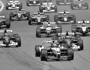 В новом сезоне трансляция «Формулы» на РЕН ТВ сильно изменится