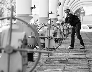 Европа и Украина зря верят в газовые сказки Америки