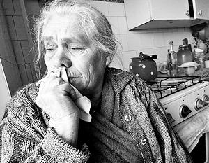 На Украине уже даже пенсионеров заставили платить налоги