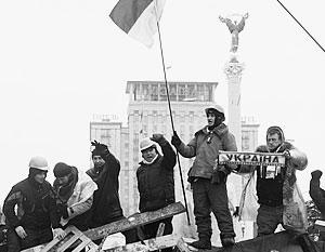 Обещанного на Майдане экономического чуда не произошло