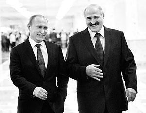 Владимир Путин и Александр Лукашенко не выглядели уставшими, несмотря на многочасовые дискуссии