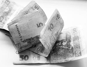 Пакет помощи, предлагаемый МВФ Украине, не решит основных проблем ее экономики