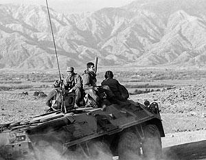 Ввод войск в Афганистан был шагом геополитической обороны, а не наступления