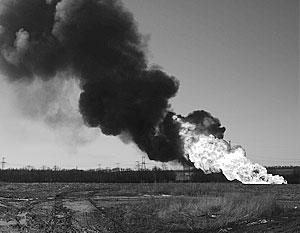 Пожар войны разгорелся настолько, что остановить его по приказу уже не получится