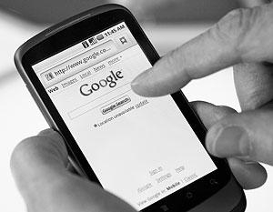 Против Google заведено антимонопольное дело теперь и в России