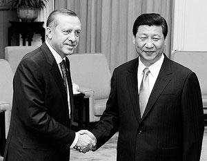 США буквально шантажировали Турцию, убеждая отказаться от китайских ракет