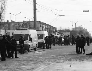 Взрывы в Харькове сейчас происходят по нескольку раз в месяц