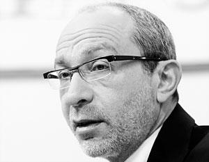 Геннадий Кернес отказался признавать Россию страной-агрессором