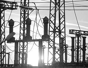 Электроэнергия из России Киеву тоже не по вкусу