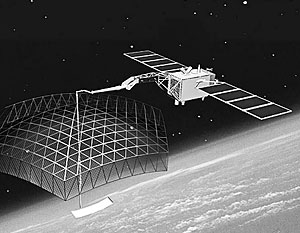 Россия уже вывела южноафриканский спутник-шпион на заданную орбиту