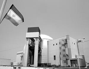 Ядерная программа Ирана несет прямую угрозу Израилю