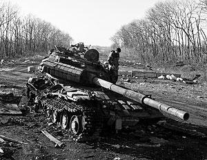 Качество сделанных на харьковском заводе танков – одно из главных разочарований украинской армии