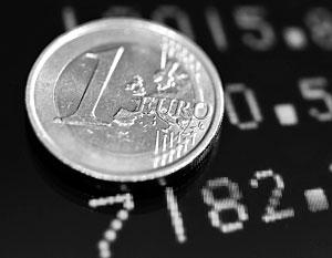 Проблемы в еврозоне только на руку России и ее валюте