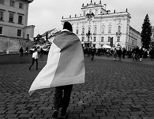 И Польша, и Чехия – члены Евросоюза и Шенгенской зоны, между ними нет пограничного контроля