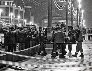 Согласно сообщениям СМИ, у убийства Бориса Немцова появились и подозреваемые, и мотив