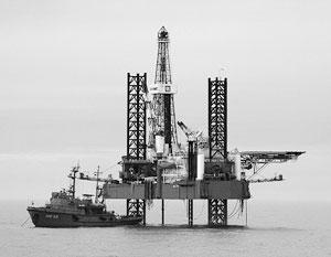 Россия зазывает иностранных нефтяников строить заводы в России