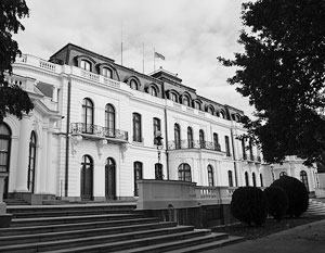 Чешские контрразведчики видят в российском посольстве  «шпионское гнездо»