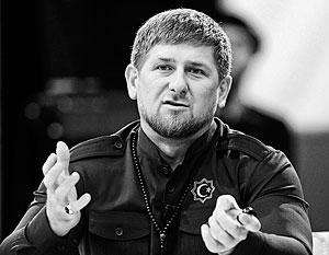 Кадыров: В одном бою Дадаев уничтожил восемь самых опасных террористов