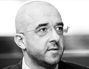 «С момента падения коммунистического режима мы всегда воспринимали Россию как экономического партнера», – подчеркивает Золтан Ковач