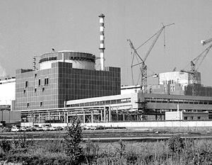 Третий и четвертый энергоблоки Хмельницкой АЭС, судя по всему, так и не достроят