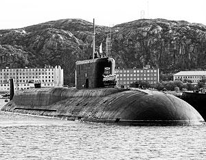 Новейшие лодки проекта 955 «Борей» заменяют корабли, выслужившие свой срок
