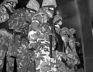 Бойцы батальонов Коломойского переключились с «борьбы за единую Украину» на защиту частных интересов своего хозяина