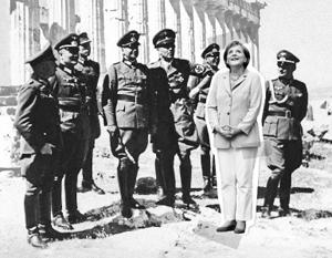 «Это стереотип о греках и немцах», – негодовал премьер Греции