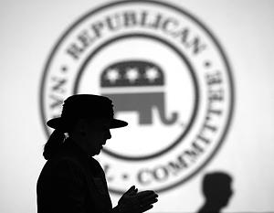 Республиканцы непримиримы в отношении России в период выборов, но прагматичны в период президентства