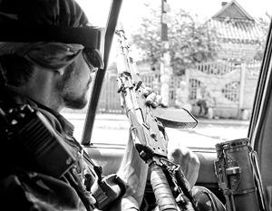 Подконтрольный Коломойскому батальон «Донбасс» хорошо распиарен, но плохо подготовлен