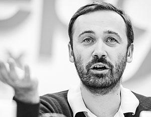 Подавляющее большинство фракций поддержат решение о снятии с Пономарева неприкосновенности, уверены его бывшие однопартийцы-справороссы