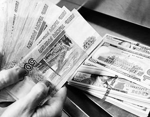 Война помогает расти нефти, а она в свою очередь – рублю