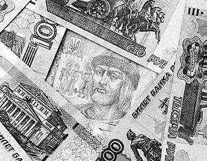 Украина слишком слаба, чтобы начинать экономическую войну с Россией