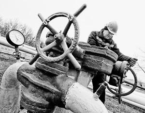 Сбылась мечта Украины по цене на российский газ. Но денег на его закупку все равно нет