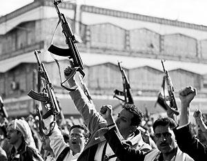 Саудовская Аравия продемонстрировала враждебность, запретив посадку российскому самолету в Йемене