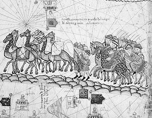 Новая китайская стратегия основывается на древнем опыте взаимодействия Китая с остальным миром