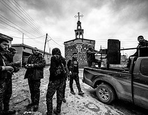Исламистский террор, последовавший за «арабской весной», поставил христианские общины Сирии и Ирака на грань уничтожения