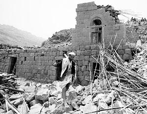 Россия не даст Саудовской Аравии разрушить Йемен