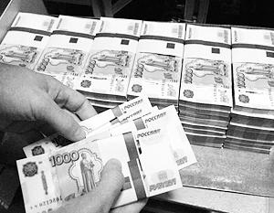Стабилизация финансового сектора должна помочь выйти из кризиса реальному сектору экономики