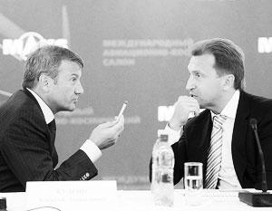 Игорь Шувалов уступил напору Германа Грефа и пообещал меры, направленные на либерализацию