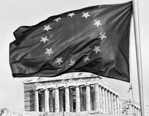 Отказ от евро может стать спасением для Греции